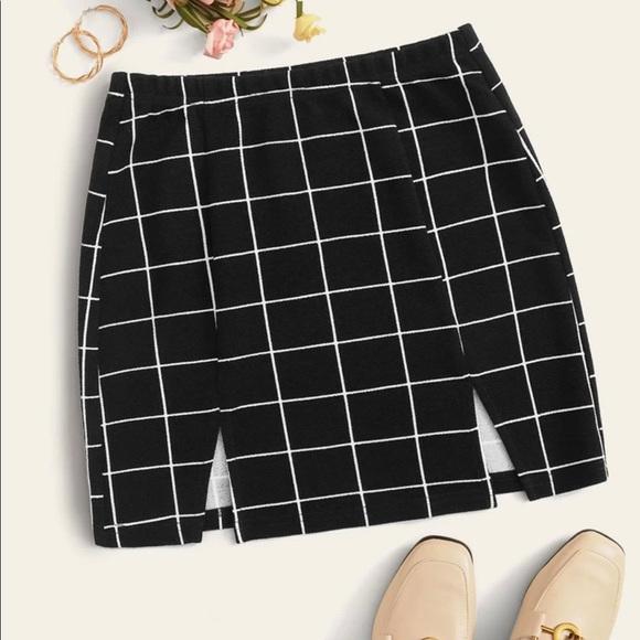 SHEIN Dresses & Skirts - Mini Bodycon Skirt